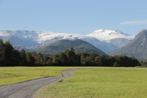 Landscape Mountain Grass Nature  - Molicris / Pixabay