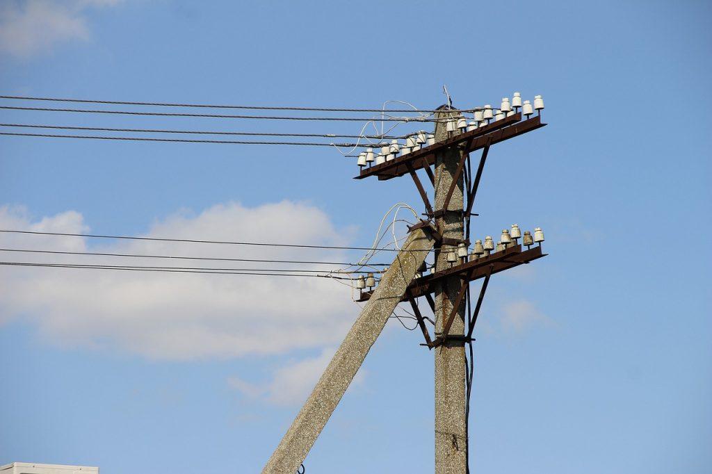 Lap Electricity Wire Energy  - Romario99 / Pixabay