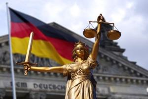 Law Justice Flag Germany  - geralt / Pixabay