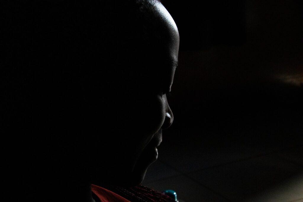 Light Skinned Dark Women Shines  - TOMCHIPONGE / Pixabay