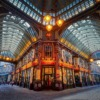 London Arcades Department Store  - fietzfotos / Pixabay