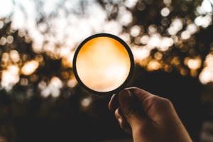 Magnifying Glass Loupe Discover  - ptato_graphic / Pixabay