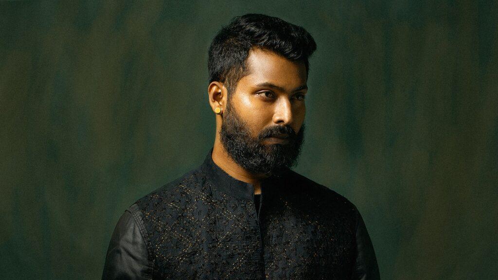 Man Fashion Portrait Face Beard  - kaziminmizan / Pixabay