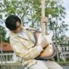 Man Model Portrait Guitar  - PhucThang25 / Pixabay