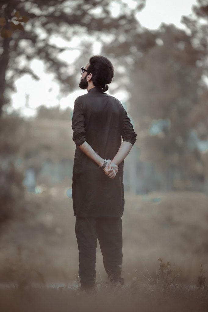 Man Model Pose Sunglasses Culture  - Awaix_Mughal / Pixabay