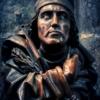 Man Sculpture Bust Head Carving  - fietzfotos / Pixabay