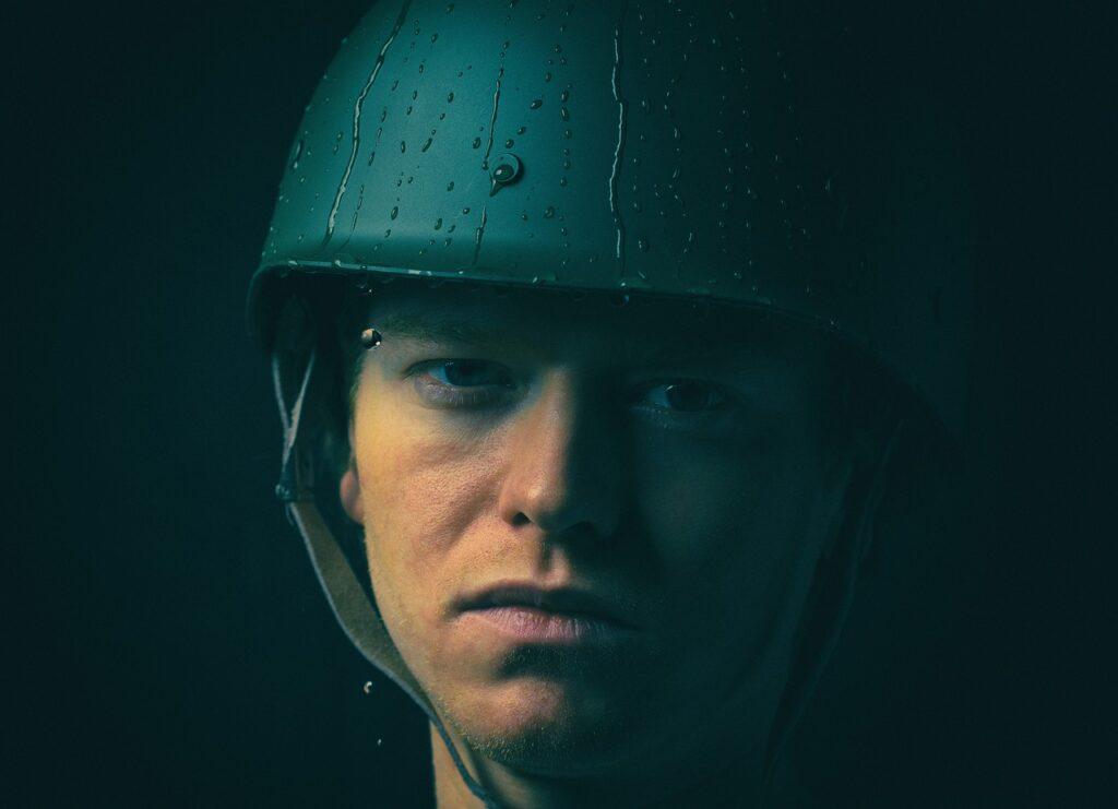 Man Soldier Army Military Hero  - TobeFrank01 / Pixabay