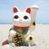 Maneki Neko Feng Shui Maneki Cat  - angelsover / Pixabay