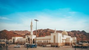 Masjid Sayyidul Shuhada Mosque  - Javaistan / Pixabay