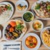 Middle Eastern Food Kebab  - timokefoto / Pixabay