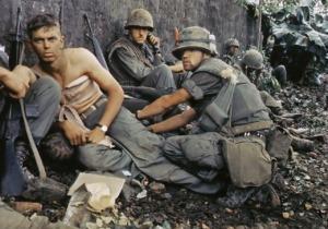 Military Vietnam War  - FotoshopTofs / Pixabay