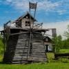 Mill Windmill Farm  - mastervideoshar / Pixabay