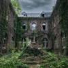 Monastery Cross Abandoned Building  - Tama66 / Pixabay
