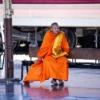 Monk Thailand Buddhism Religion  - peter3961 / Pixabay
