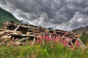 Mountain Alps Refuge Accommodation  - Camera-man / Pixabay