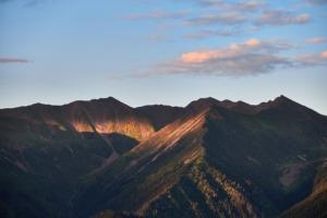 Mountains Sichuan Nature China  - mathgun / Pixabay