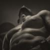 Naked Upper Body Fit Lifestyle  - calibra / Pixabay