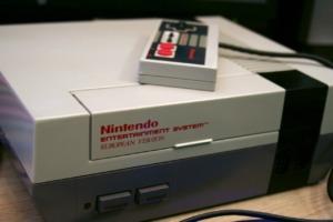 Nes Nintendo Entertainment System  - RobinLe / Pixabay