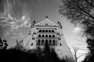 Neuschwanstein Castle Germany Castle  - ashcool / Pixabay