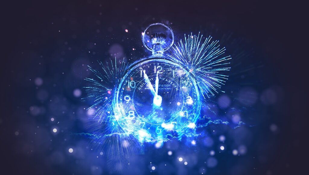 New Year Pf Pour F%C%Aliciter  - MAKY_OREL / Pixabay