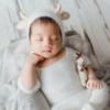 Newborn Baby Costume Sleeping  - bongbabyhousevn / Pixabay