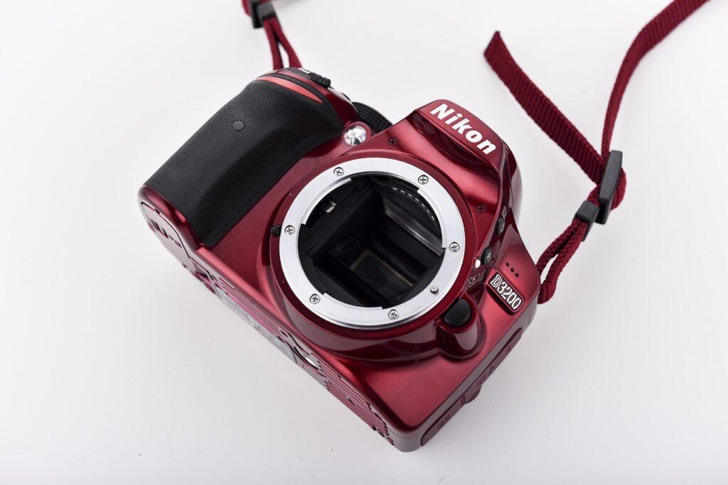 Nikon Camera Slr Digital Camera  - 洪福生 / Pixabay