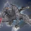 Ninja Shinobi Warrior Japanese  - ArtTower / Pixabay