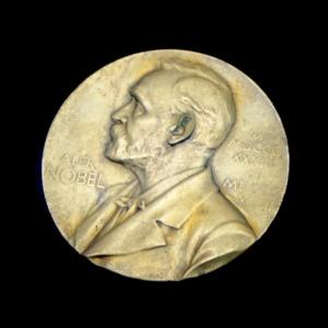 Nobel Prize Nobel Price  - fill / Pixabay