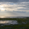 Ocean Sunset Sea Sun Sky Horizon  - falloutbbc / Pixabay
