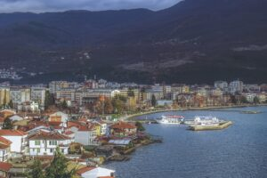 Ohrid North Macedonia Town  - dimitrisvetsikas1969 / Pixabay