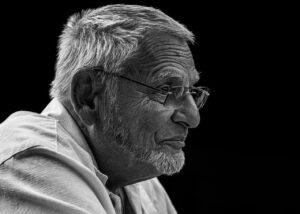 Old Man Wisdom Old Man Elderly  - jatocreate / Pixabay