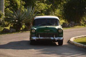 Oldtimer Auto Cuba Retro Classic  - Bernhard_Staerck / Pixabay