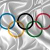 Olympic Games Flag Symbol Logo  - DavidRockDesign / Pixabay