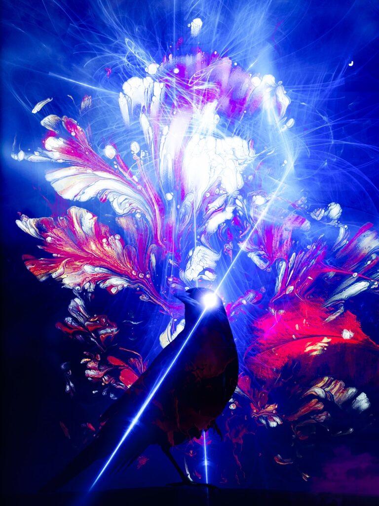 Painting Flowers Illustration  - PatoLenin / Pixabay