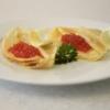 Pancakes Caviar Meal Plate  - alexkochubey1973 / Pixabay