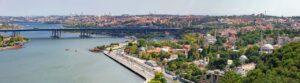 Panorama Eyupsultan Istanbul  - RiZeLLi / Pixabay
