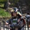 People Male Samurai Armor Helmet  - Cock-Robin / Pixabay