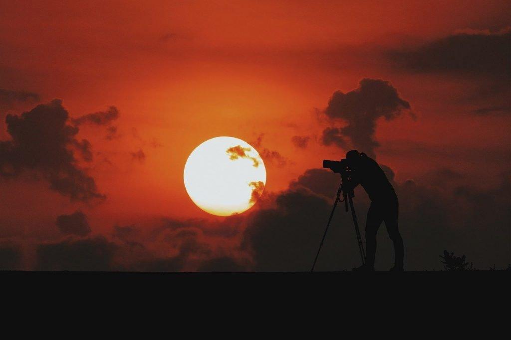 Photography Photo Camera Film  - AlemCoksa / Pixabay