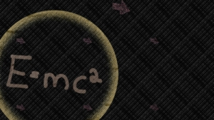 Physics Doodle Background  - chenspec / Pixabay