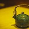 Pottery Tea Utensil K  - YoKawai / Pixabay