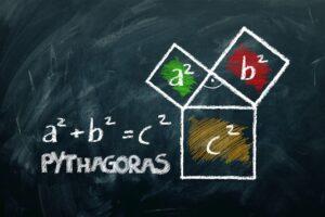 Pythagorean Theorem Mathematics  - geralt / Pixabay