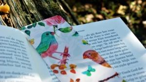 Reading Book Bookmark Read Nature  - FotoRieth / Pixabay