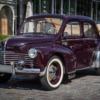 Renault Antique Car Automobile  - emkanicepic / Pixabay