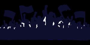 Revolution Protest Crowd Audience  - Radoan_tanvir / Pixabay