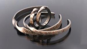 Ring Bracelet Jewelry Silver  - ponk35 / Pixabay