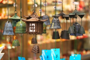 Ring Ringing Sound Antique Chimes  - sharonang / Pixabay