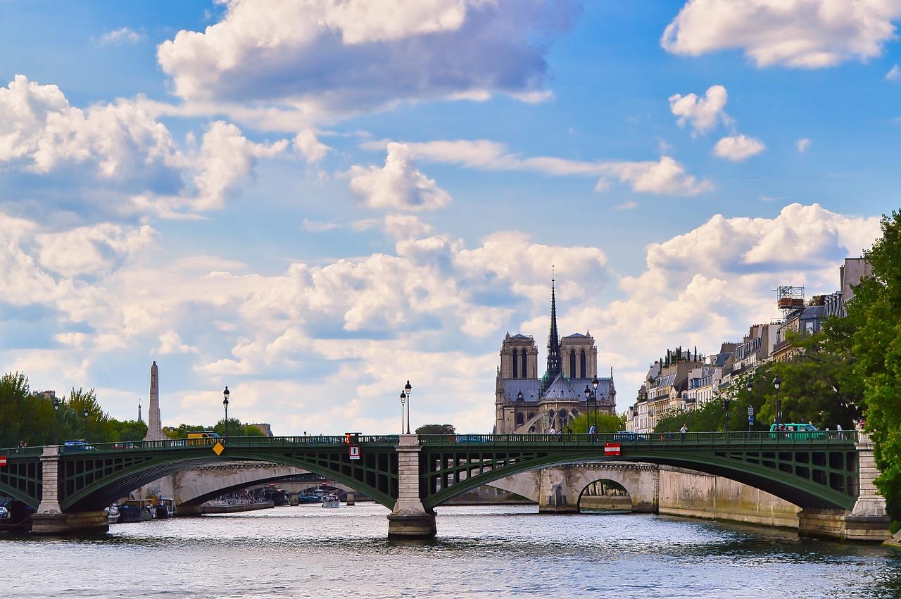 【悲報】ロンドン、パリ、ニューヨーク、シンガポール、香港・・・こういう都市に憧れるwwwwywy