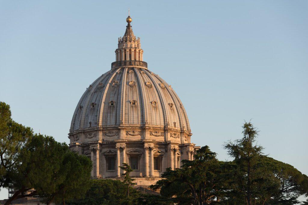 Rome Roma Vatican Italy Travel  - spalla67 / Pixabay