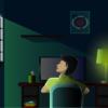 Room Computer Boy Studying  - sharuka862 / Pixabay
