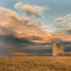 Ruins Castle Sky Clouds Medieval  - 19582758 / Pixabay